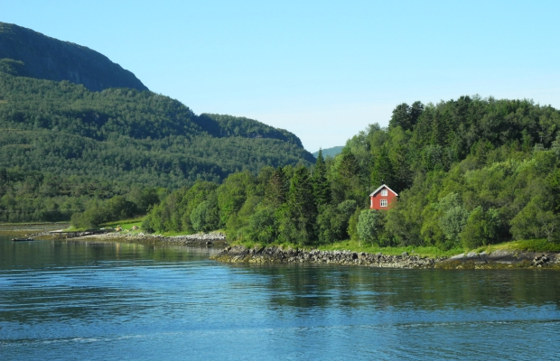 9 Gorgeous Photos of the Norway Fjords