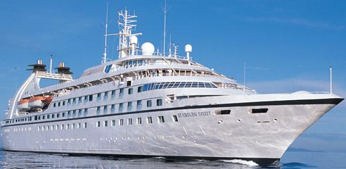 Seabourn Cancels Cruises Due to Piracy