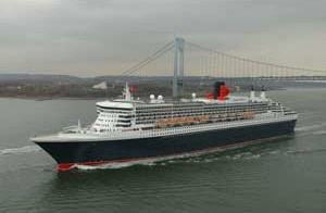 Queen Mary 2 Crossing: Back in New York