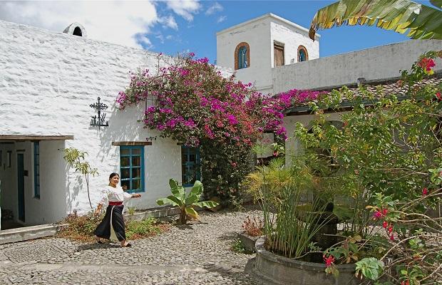 7 Great-Value Ecuadorian Haciendas