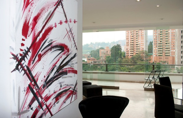 Oasis Collections: Luxe South American Apartment Rentals for Less