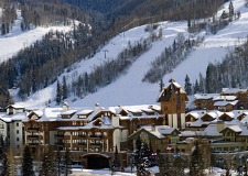 $245+ Exclusive to ShermansTravel: Luxe Vail Resort w/Free Lift Tickets