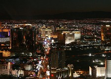 $52+ 4-Star Las Vegas Hotel on the Strip During Holiday Season