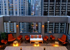 $104+ 4-Star Chicago Downtown Hotel, Save 50%