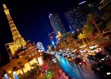 $129+: Upscale Suite at Las Vegas Resort, Save 50%