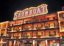 $36+: Atlantic City Hotel on the Boardwalk, 33% Off