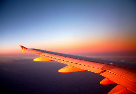 Best Way to Save for Travel in 2013: Book Rewards Now