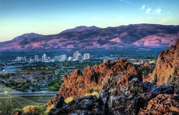 4 Reasons You Should Visit Reno Right Now