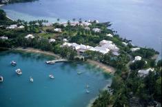4-Diamond Bermuda Hotel w/Free Meals & Exclusive Discounts