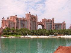 Atlantis Bahamas Package from $199/Night