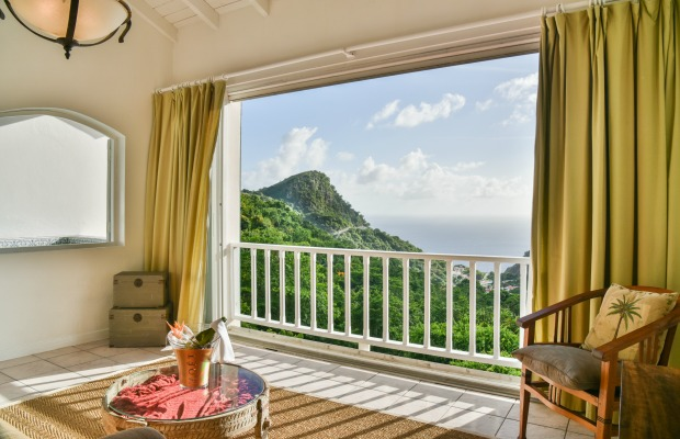 Why You Need to Visit Saba Right Now