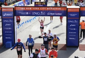 Why NYC Should Cancel This Year's Marathon [Updated]