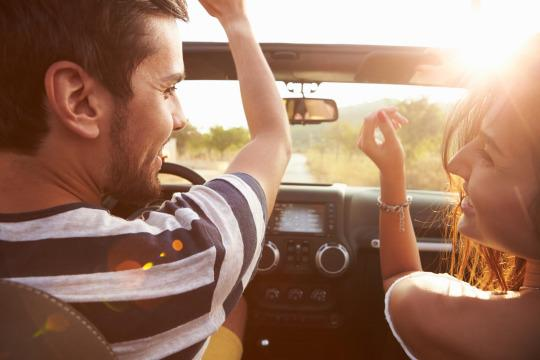10 Things You Should Never Do on a Road Trip
