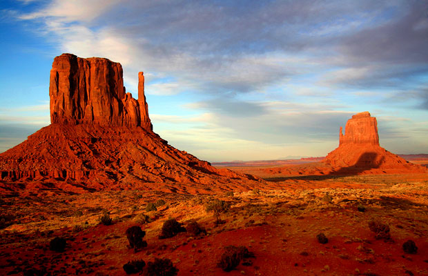 Inspired Travel: Monument Valley