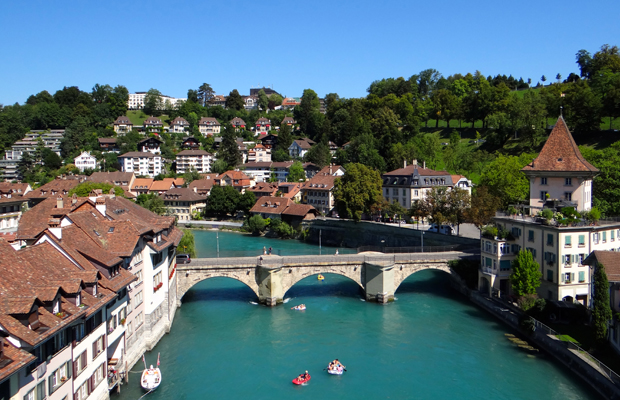 3 Smaller Swiss Towns to Explore -- Plus Day Trips from Each