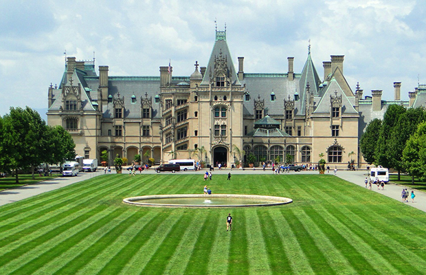 6 Money Saving Tips For Tasting The Castle Life At The Biltmore Estate