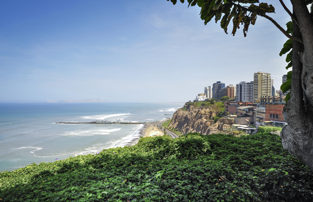 10 Reasons Lima Deserves to Be More Than a Stopover City