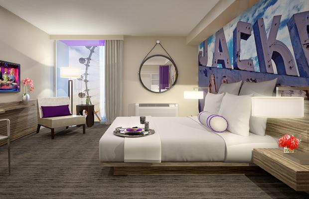 Deal Alert: New Las Vegas Hotel from $43 per Night