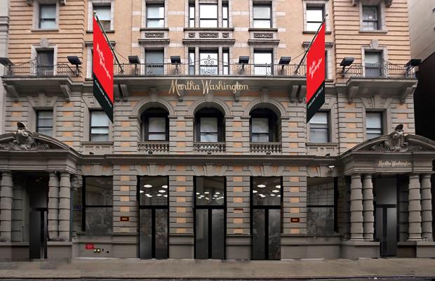 New York City's Midtown Hotel Renaissance