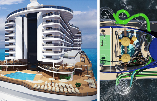 Cruise Tracker: New Ships, New Ports, New Shows!