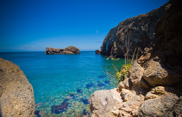 Weekend Getaway Guide: Camping on California's Santa Cruz Island