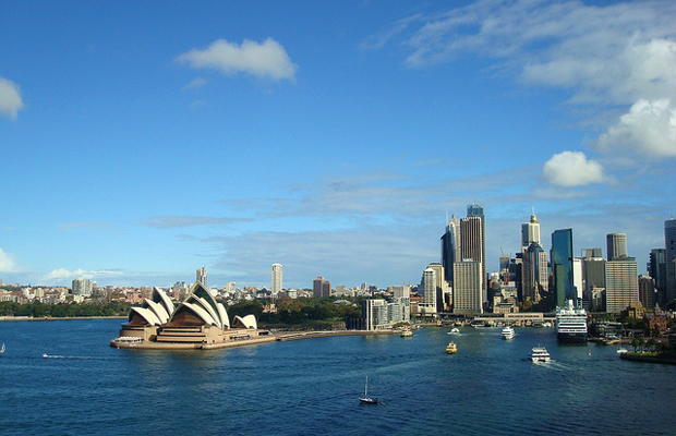 Cruise Tracker: Australia Welcomes Its Biggest Ship Ever & More