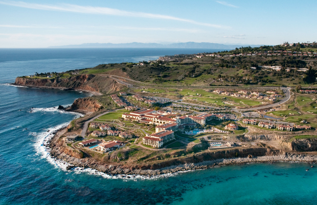 Checking In: A California Seaside Resort with Big-Screen Cred