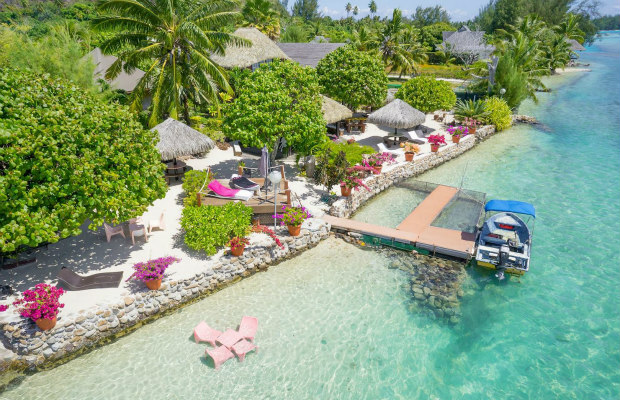 How to Save — and Live Like a Local — In Tahiti