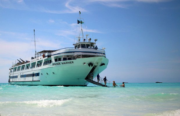 Deal Alert: Save on a New Year's Cruise to Belize
