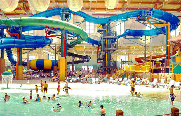 Perspective from a Pro: How to Get the Most Out of a Water Park Hotel