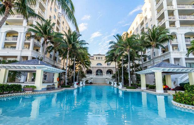 Deal Alert: Half-Off at Luxe New Jamaica Resort