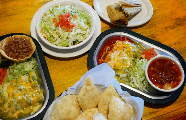 The Best Santa Fe Food for Every Budget