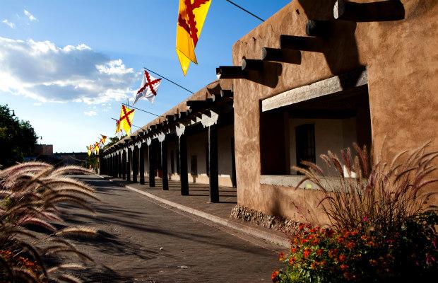 Luxury for Less: Santa Fe, New Mexico