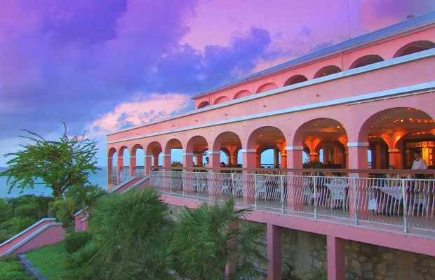 Shermans Travel Smart Stay The Buccaneer Hotel In St Croix
