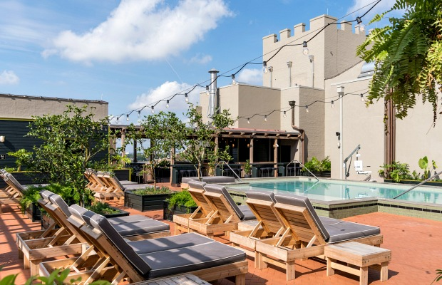 Ace Hotel New Orleans: Sales and Discount Codes for Summer