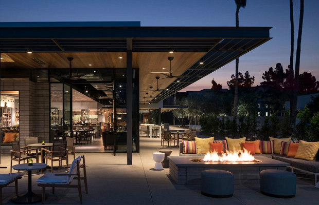 Smart Stay: Andaz Scottsdale