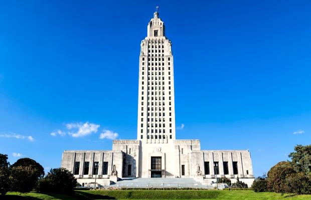 Easy Southern Escapes: Baton Rouge, Louisiana