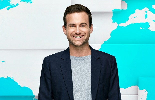 Q&A: The Real Life Tour Guide Behind Bravo's New Travel Show