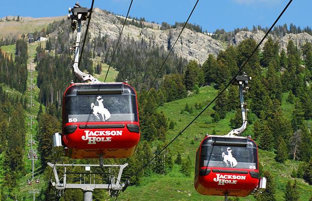 5 Great Gondola Rides with Incredible Views