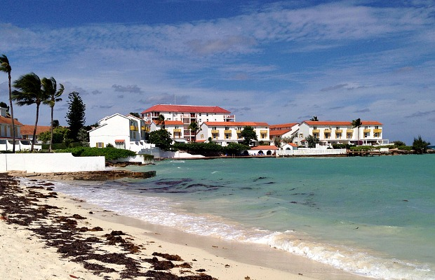 New Year, New Nassau: The Bahamas on the Rise