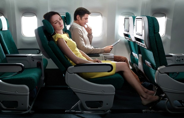Smart Luxury: Cathay Pacific Launches a New Route from Newark to Hong Kong