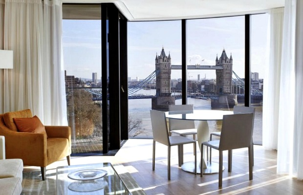 Checking In: 3 Luxe, Apartment-Style Properties in London