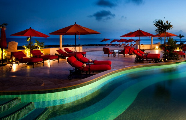 Culinary Caribbean: 5 Resorts Where the Food Takes Center Stage
