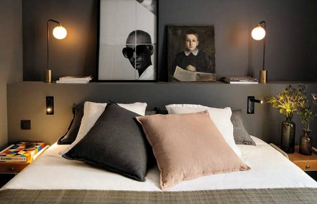 Smart Stay: C.O.Q. Hotel Paris