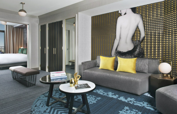 Shermans Travel Smart Stay The Cosmopolitan Las Vegas