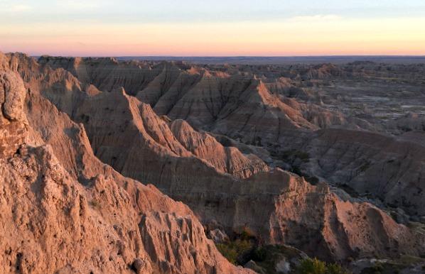 3 Unmissable Sunrises and Sunsets in South Dakota's Black Hills