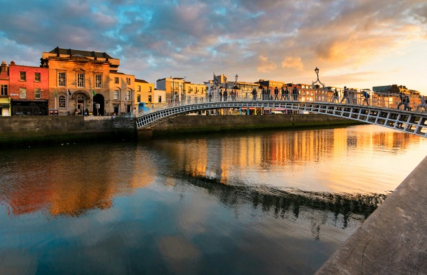 Deal Alert: Ireland Vacation Package for $499, Including Flights
