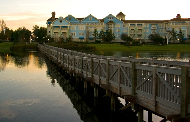 Disney World's Deluxe Villa Resorts: 8 Things to Know