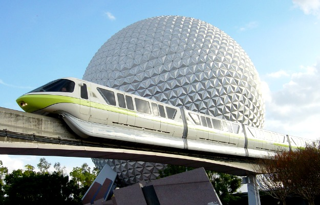 Beyond The Monorail 12 Things To Know About Walt Disney World