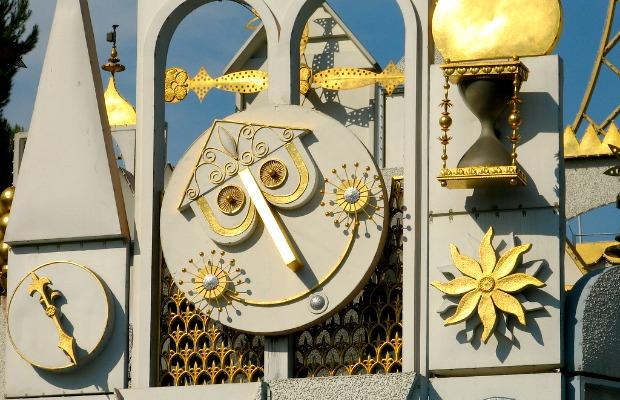 8 Major Differences Between Walt Disney World and Disneyland